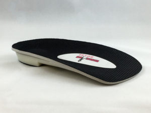 Premier + insoles from Ground Up Athletics