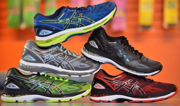 Men's Custom Fit Running Shoes Houston, Texas