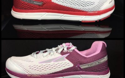 Altra Running Shoes | Houston, Texas