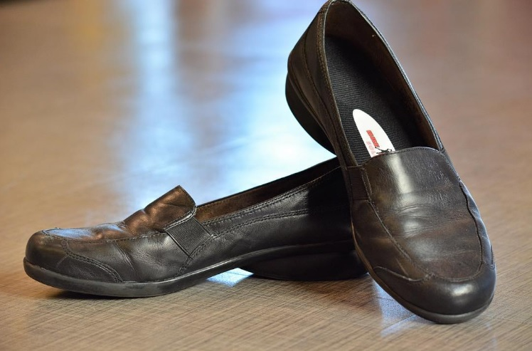 Custom Insoles for Dress Shoes in Houston, TX